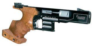2nd Ed Sport Pistol .22LR