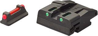 Adj. Sight Set F/O Walther P99,PPQ