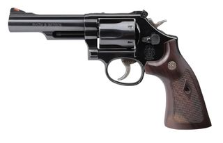 M19 .357 Cal 4 1/4 Bbl Classic Revolver