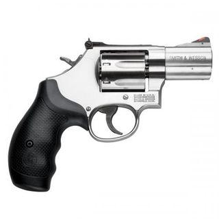 M686 Plus .357 Cal 2.5 Bbl Revolver
