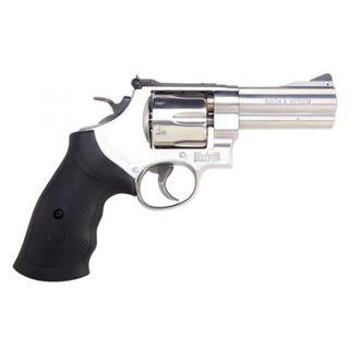 M610 10mm Cal 4 Bbl Revolver