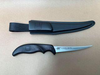 G96 Cuda Mate Knife