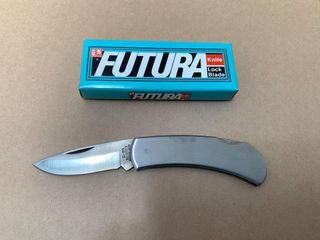 G96 Futura Folding 3 Knife