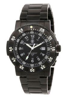 Commander Watch - Tritium