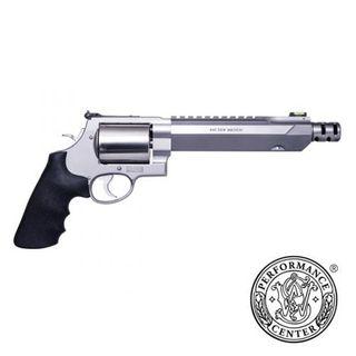 M460XVR .45 Cal 7 1/2 Bbl PC Revolver