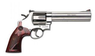 M629 Dlx .44 Cal 6 1/2 Bbl Revolver