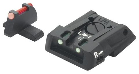 Adj. F/O Sight Set H&K P30, P45