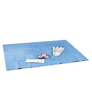 Gamma Sterile Blanket 100cm x 75 cm
