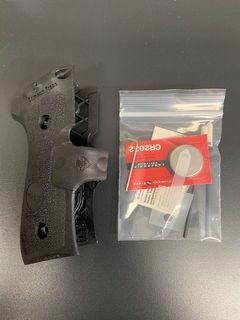 LG402M Beretta 92/96 Rubber