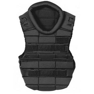 CPX2000 LG Chest Protect