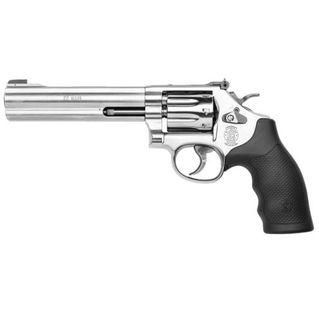 M648 22WMR Cal 6 Bbl Revolver