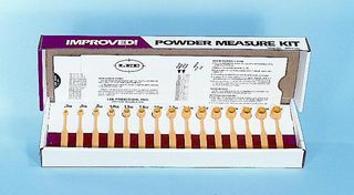 Improved Powder Measure Kit