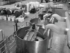Green Rhino Manufacturing Plant
