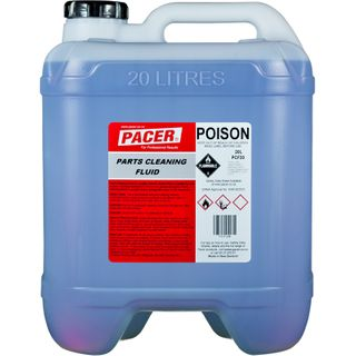 PARTS CLEANING FLUID