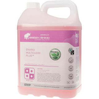 GREEN RHINO® ENVIRO MULTICLEAN PLUS G6
