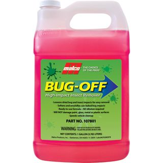 MALCO BUG OFF HIGH IMPACT INSECT REMOVER
