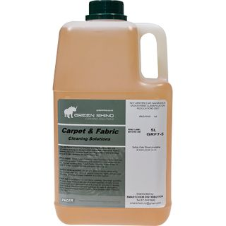 GREEN RHINO® CARPET & FABRIC DETERGENT (BY MACHINE)