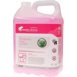 GREEN RHINO® ENVIRO BATHROOM & TOILET CLEANER G2