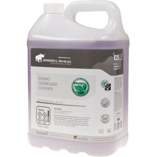 GREEN RHINO® ENVIRO DEGREASER CLEANER G5