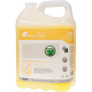 GREEN RHINO® ENVIRO NEUTRAL FLOOR CLEANER G4