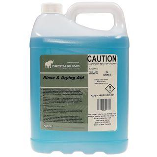 GREEN RHINO® RINSE & DRYING AID