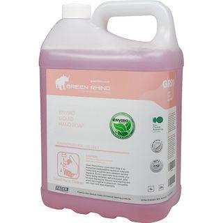 GREEN RHINO® ENVIRO LIQUID HAND SOAP