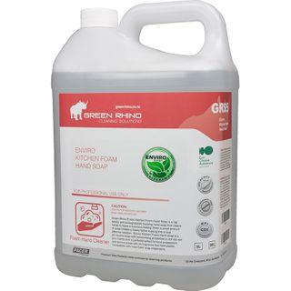 GREEN RHINO® ENVIRO KITCHEN FOAM SOAP