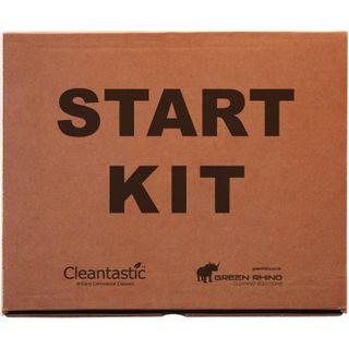 CLEANTASTIC™ STARTER KIT