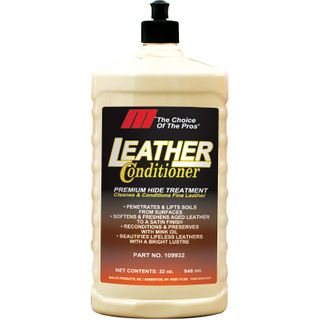 MALCO LEATHER CONDITIONER & CLEANER 946ML