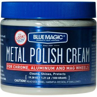 BLUE MAGIC METAL POLISH