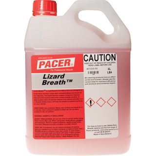 PACER® LIZARD BREATH 4 LTR