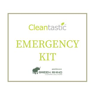CLEANTASTIC™ EMERGENCY KIT