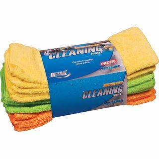 15PK MICRO FIBRE TOWELS