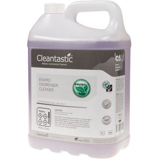 CLEANTASTIC™ C5 DEGREASER CLEANER