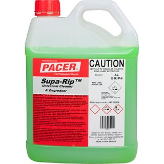 SUPA RIP™ UNIVERSAL CLEANER & DEGREASER