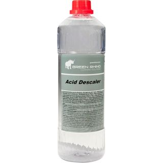 GREEN RHINO® ACID DESCALER