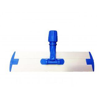 FLAT MOP FRAME ALUMINUM - BLUE