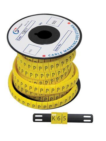 K-TYPE ROLLS LETTERS