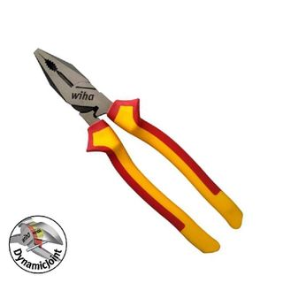 LINESMANS PLIER COMBINATION 1000V 220MM W/ DYNAMIC JOINT