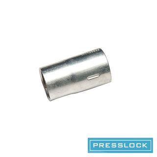 20MM METAL FEMALE PLAIN TO SCREWED COUPLING