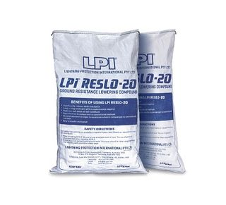 EARTH ENHANCING COMPOUND 20KG