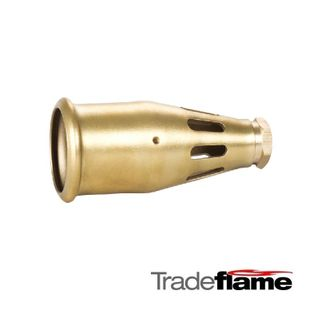 50MM WINDPROOF BURNER