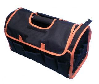 JOINTERS TOOL BAG WITH COVER FLAP