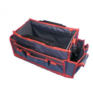 JOINTERS TOOL BAG OPEN