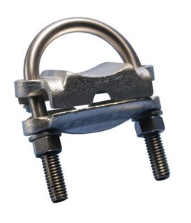FENCE EARTHING CLAMPS