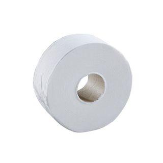 Toilet Tissue Jumbo Roll 2 Ply 300m 8