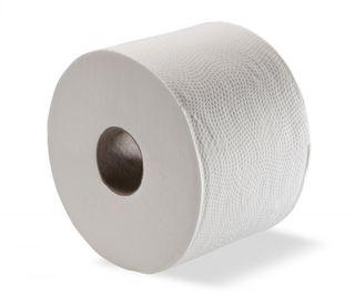 Toilet Tissue Mini Jumbo Roll 2ply 18