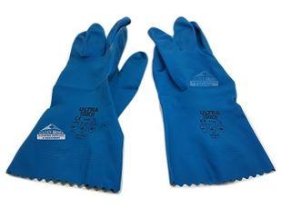 Silverlined Gloves