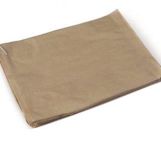 Paper Bag Long Brown170x140mm 1000