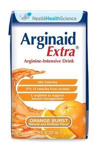 Arginaid Extra-Orange Tetra 27